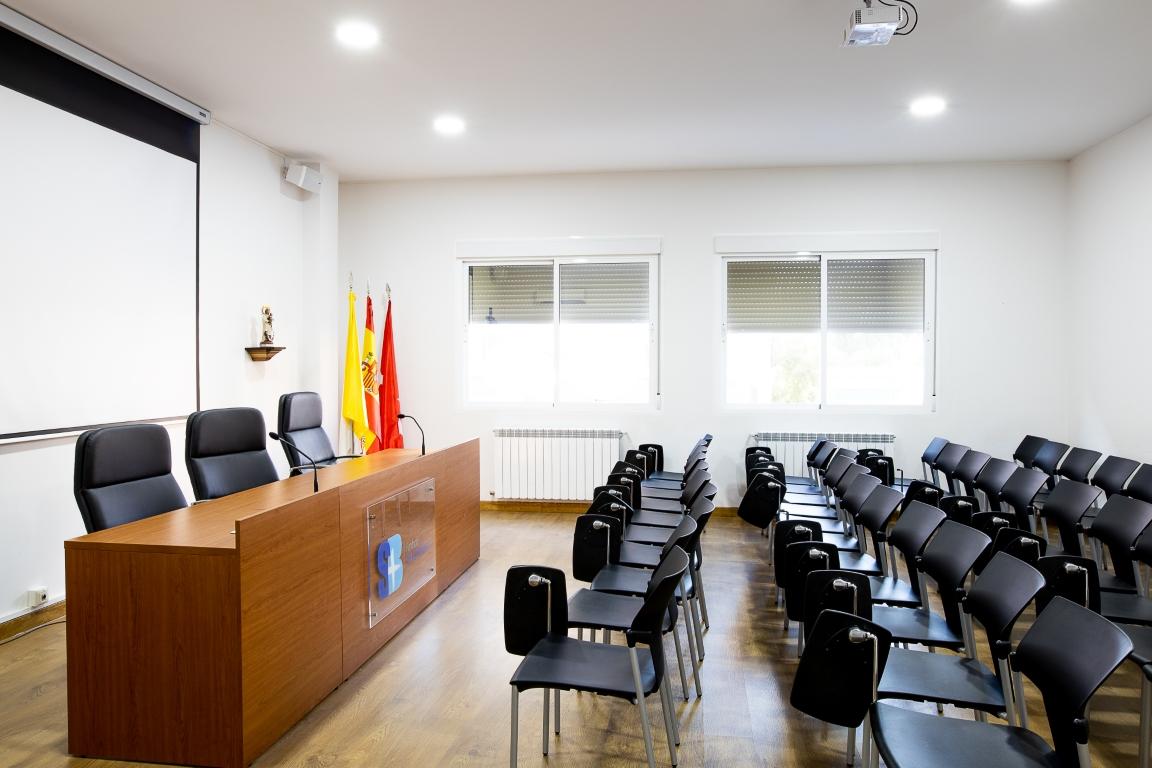 Sala Reuniónes / actos